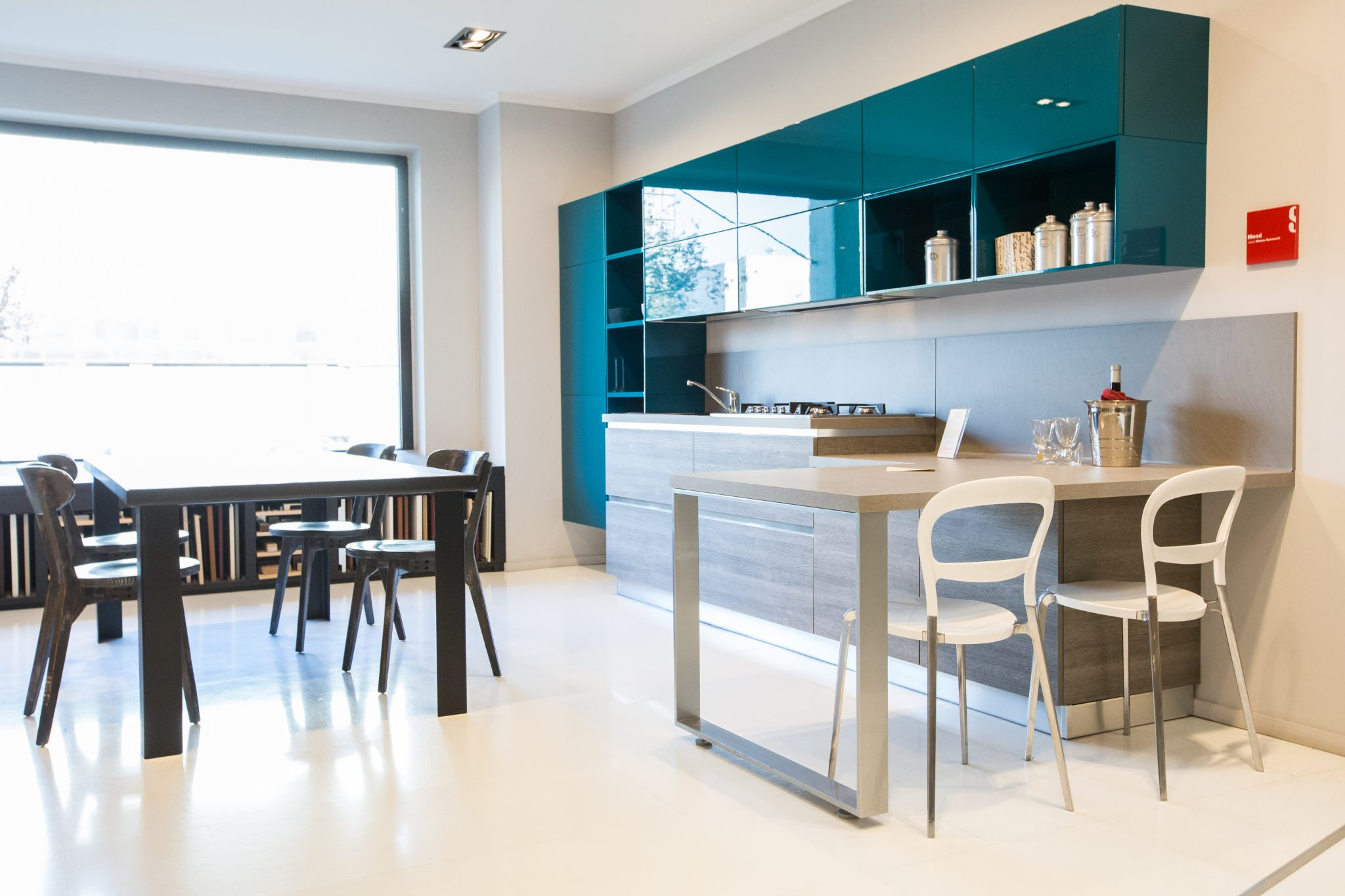 Cucina scavolini – mood | Carnero Casa