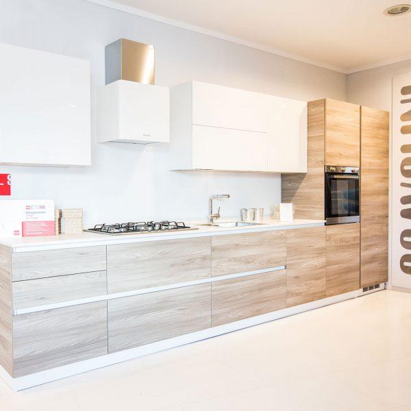 Cucina scavolini liberamente | Carnero Casa