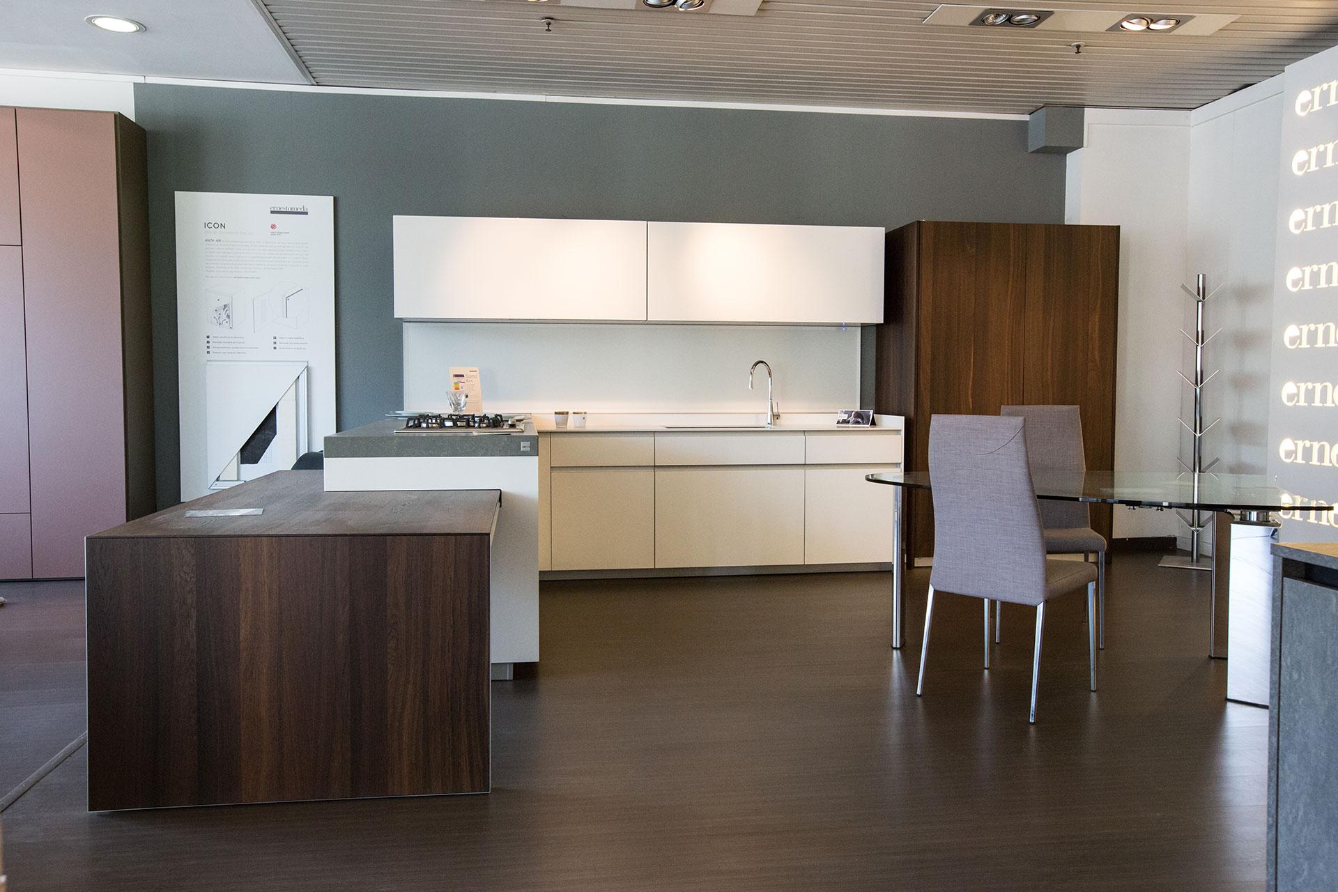 Ernesto meda cucina icon | Carnero Casa