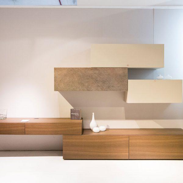 Presotto soggiorno – modulART | Carnero Casa