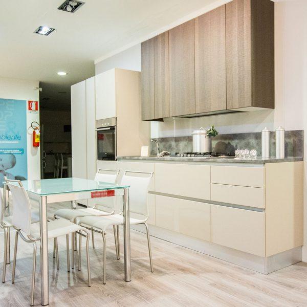 Scavolini cucine liberamente | Carnero Casa